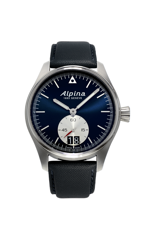 Alpina Startimer Pilot Quartz Watch AL-280NS4S6 product image