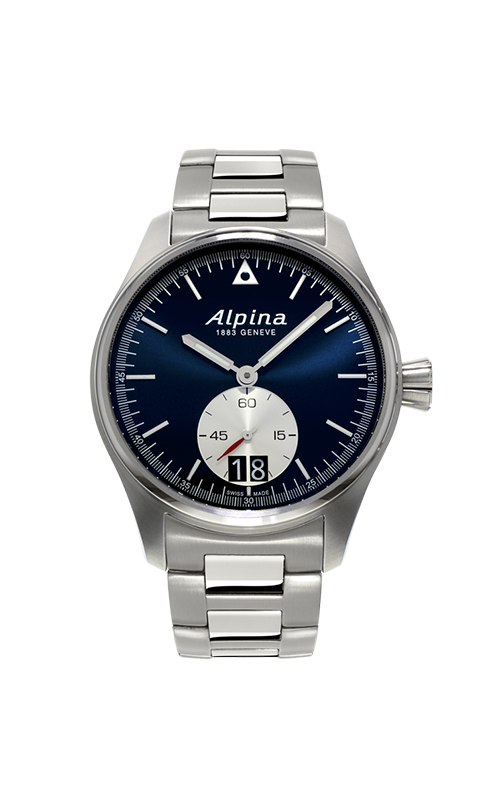 Alpina Startimer Pilot Quartz Watch AL-280NS4S6B product image