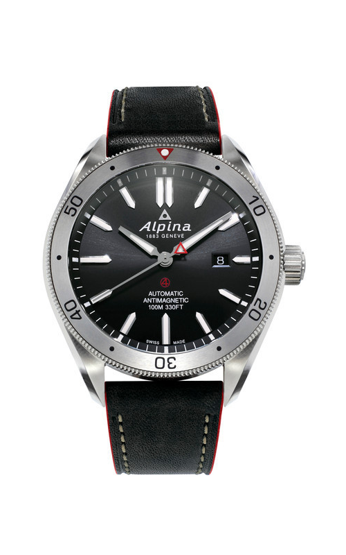 Alpina Alpiner 4 Automatic Watch AL-525BS5AQ6 product image