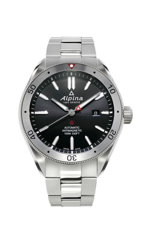 Alpina Alpiner 4 Automatic Watch AL-525BS5AQ6B product image