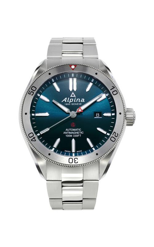 Alpina Alpiner 4 Automatic Watch AL-525NS5AQ6B product image