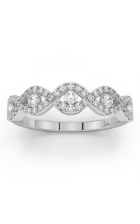 Amden Jewelry Glamour Collection AJ-R5028-1
