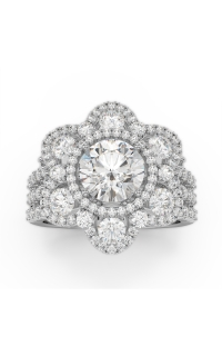Amden Jewelry Glamour Collection AJ-R8285