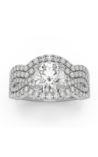 Amden Jewelry Glamour Collection AJ-R8299