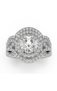Amden Jewelry Glamour Collection AJ-R8303