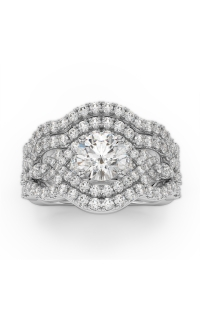 Amden Jewelry Glamour Collection AJ-R8311