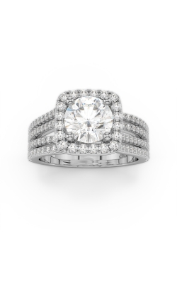 Amden Jewelry Glamour Collection Engagement ring AJ-R7024-1 product image