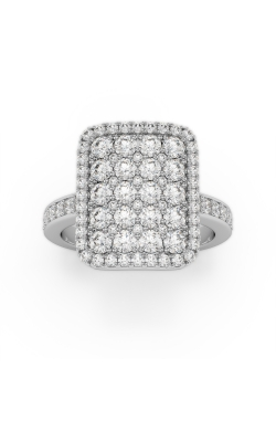 Amden Jewelry Glamour Collection Fashion Ring AJ-R5089-2 product image
