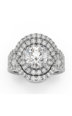Amden Jewelry Glamour Collection Engagement Ring AJ-R8308 product image