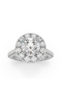 Amden Jewelry Seamless Collection Engagement Ring AJ-R9663 product image