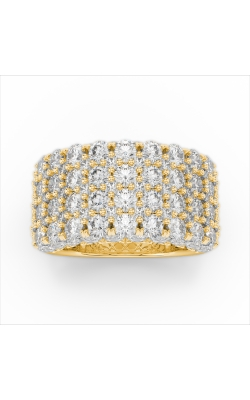 AMDEN Seamless Collection Wedding Band AJ-R9247 product image