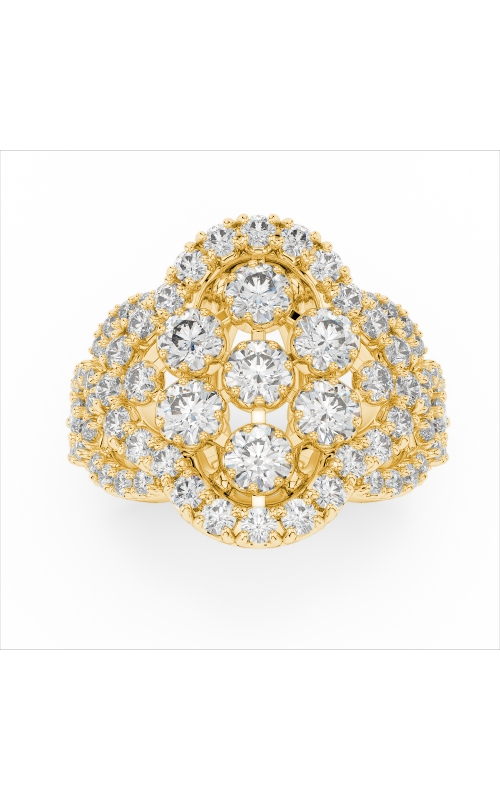 Amden Jewelry Glamour Collection Fashion ring AJ-R6990 product image