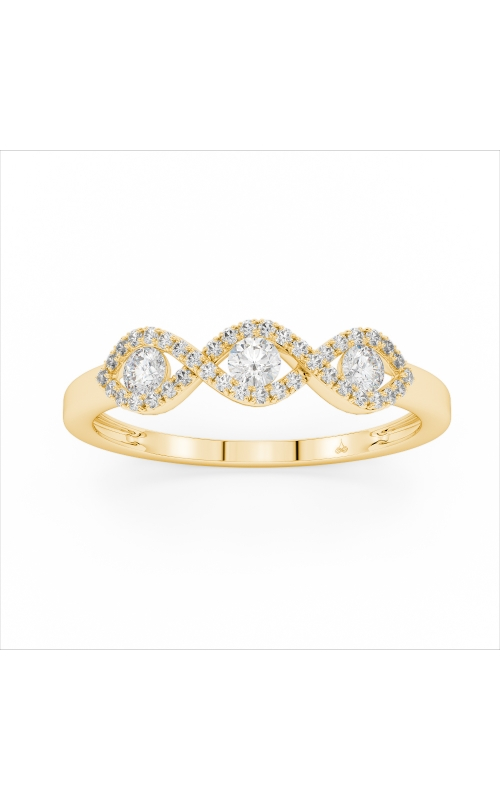 Amden Jewelry Glamour Collection Wedding band AJ-R7370 product image