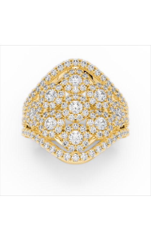Amden Jewelry Glamour Collection Fashion ring AJ-R3852 product image