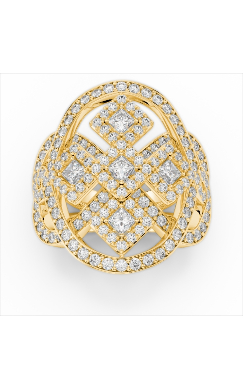 Amden Jewelry Glamour Collection Fashion ring AJ-R7180 product image