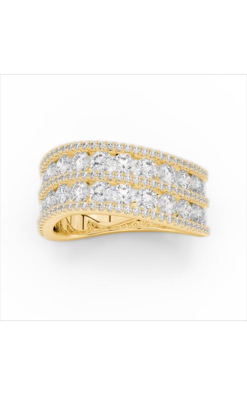 Amden Jewelry Glamour Collection Fashion ring AJ-R5055-1 product image