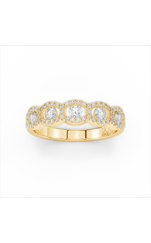 Amden Jewelry Glamour Collection Wedding band AJ-R7278 product image