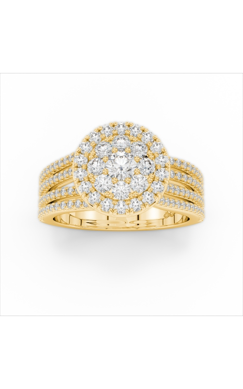 Amden Jewelry Glamour Collection Fashion ring AJ-R7553 product image