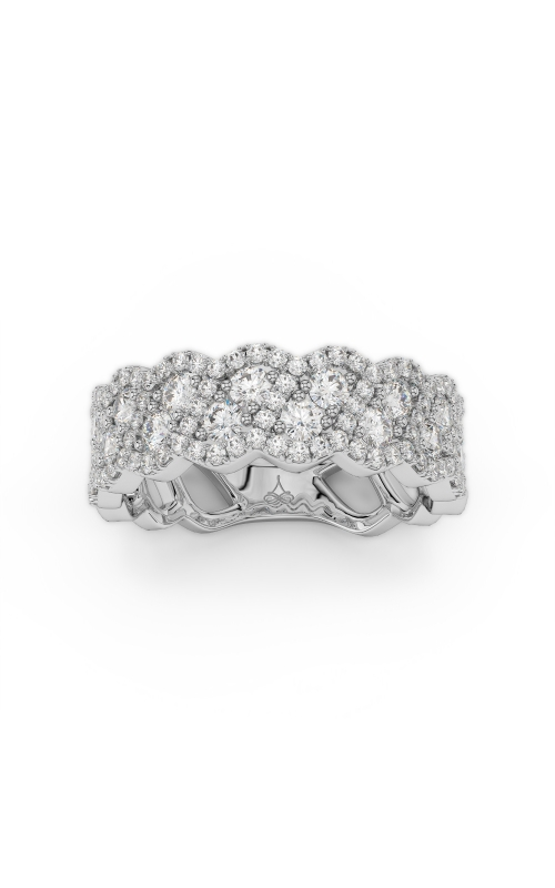 Amden Jewelry Glamour Collection Wedding band AJ-R5023-2 product image
