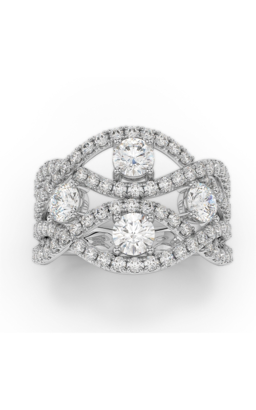Amden Jewelry Glamour Collection Fashion ring AJ-R7131 product image