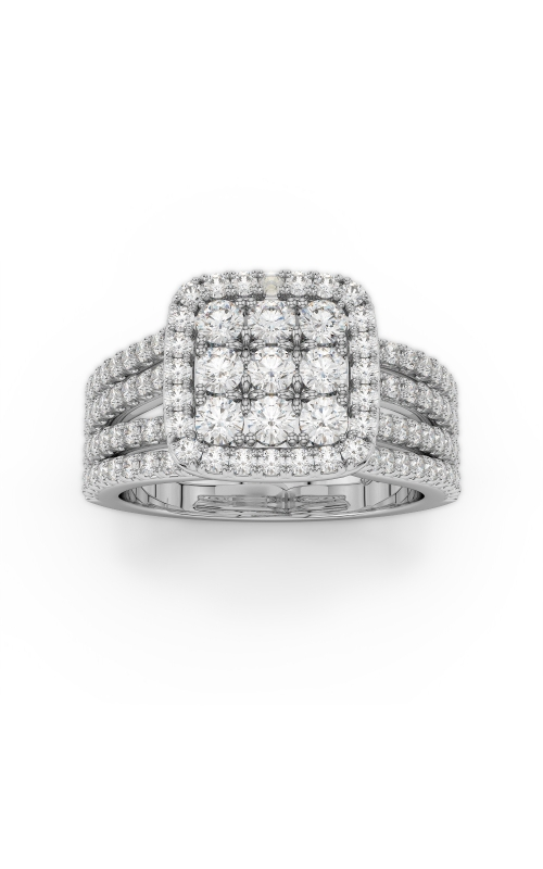 Amden Jewelry Glamour Collection Fashion ring AJ-R7305 product image