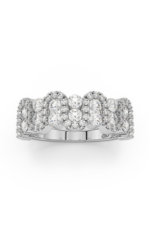 Amden Jewelry Glamour Collection Wedding band AR-R5052 product image