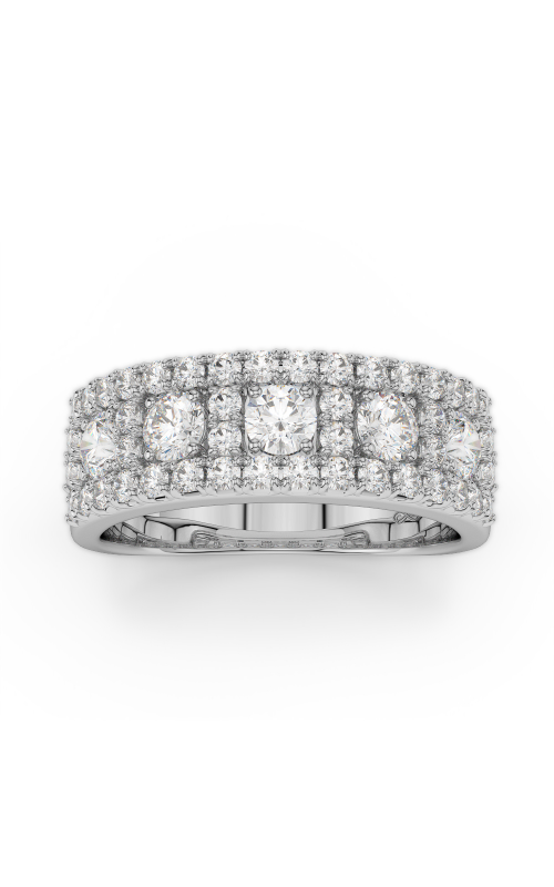 Amden Jewelry Glamour Collection Wedding band AJ-R7912 product image