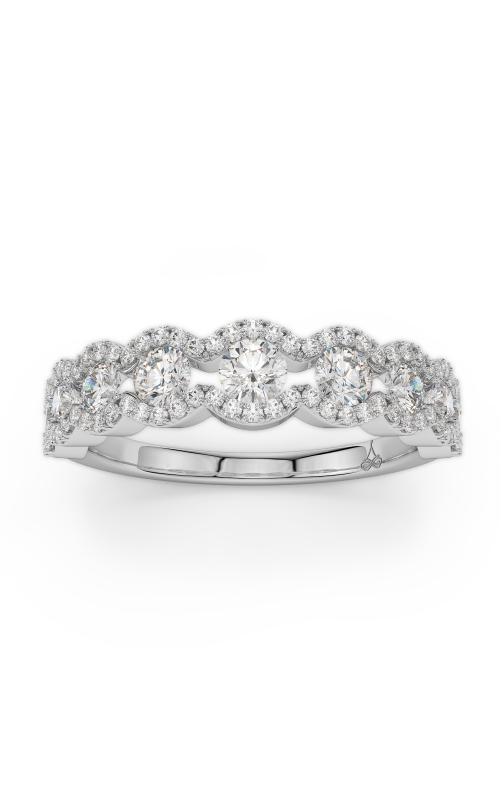Amden Jewelry Glamour Collection Wedding band AJ-R8281 product image
