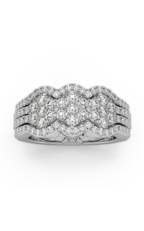 Amden Jewelry Glamour Collection Fashion ring AJ-R8571 product image
