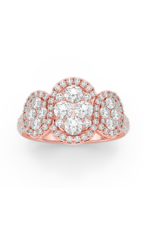 Amden Jewelry Glamour Collection Fashion ring AJ-R7231-2 product image