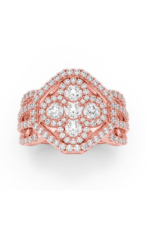 Amden Jewelry Glamour Collection Fashion ring AJ-R7543 product image