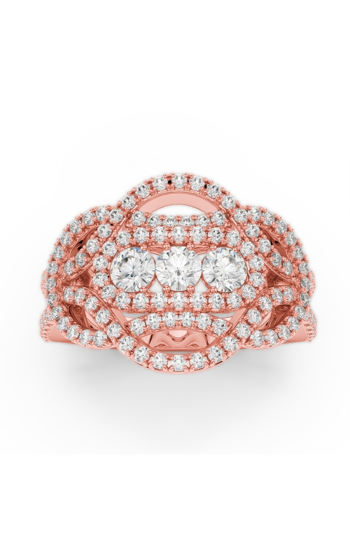Amden Jewelry Glamour Collection Fashion ring AR-R7539 product image