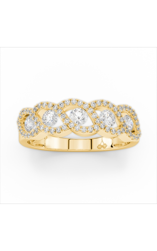 Amden Jewelry Glamour Collection Wedding band AJ-R7059 product image