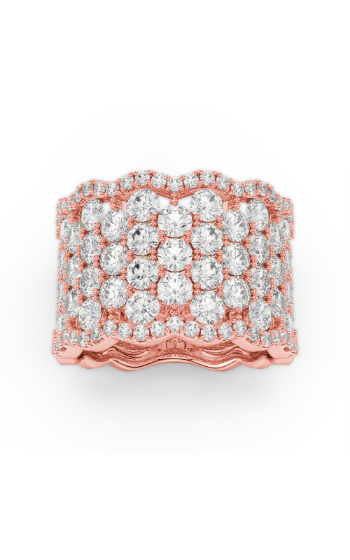 Amden Jewelry Glamour Collection Fashion ring AJ-R6577-5 product image