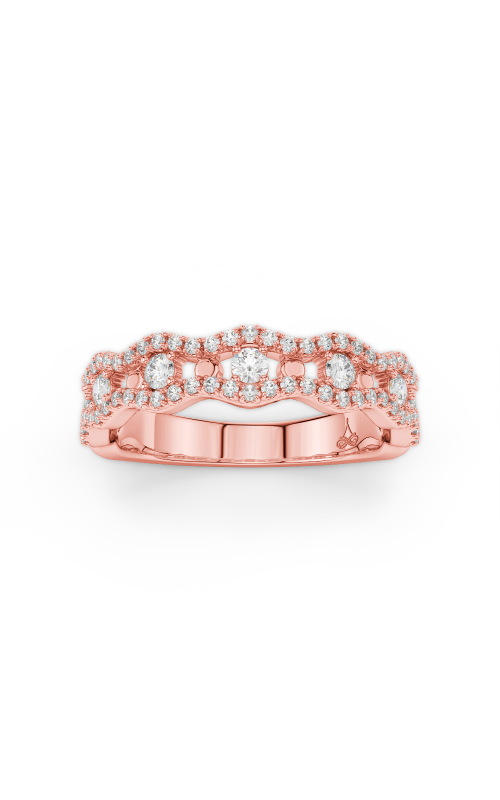 Amden Jewelry Glamour Collection Wedding band AJ-R7535 product image