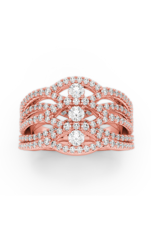 Amden Jewelry Glamour Collection Fashion ring AJ-R5792 product image