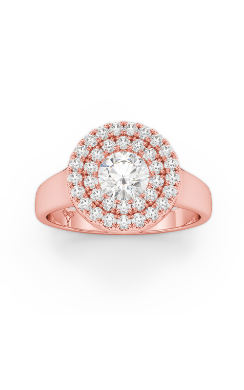 Amden Jewelry Glamour Collection Engagement ring AJ-R5375 product image
