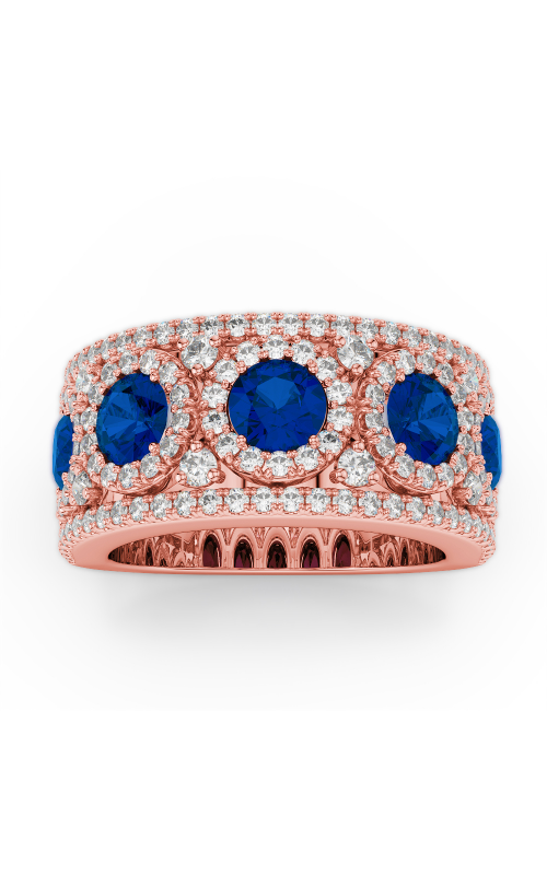 Amden Jewelry Glamour Collection Fashion ring AJ-R8318-1 product image
