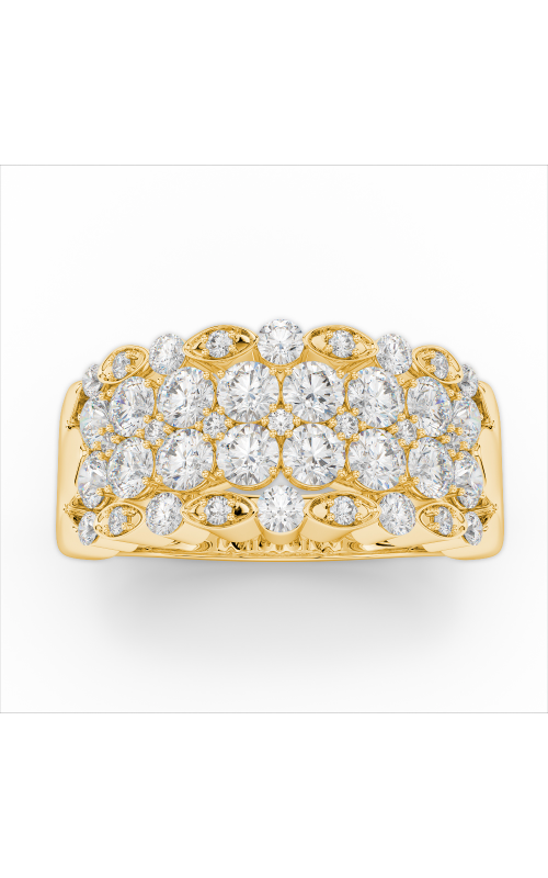 Amden Jewelry Glamour Collection Fashion ring AJ-R8324 product image