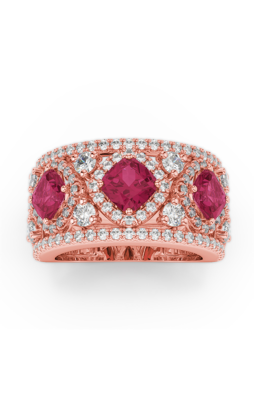 Amden Jewelry Glamour Collection Fashion ring AJ-R8370-1 product image
