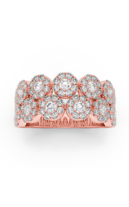 Amden Jewelry Glamour Collection Fashion ring AJ-R8653 product image