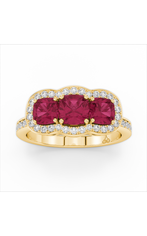 Amden Jewelry Glamour Collection Fashion ring AJ-R8663-1 product image