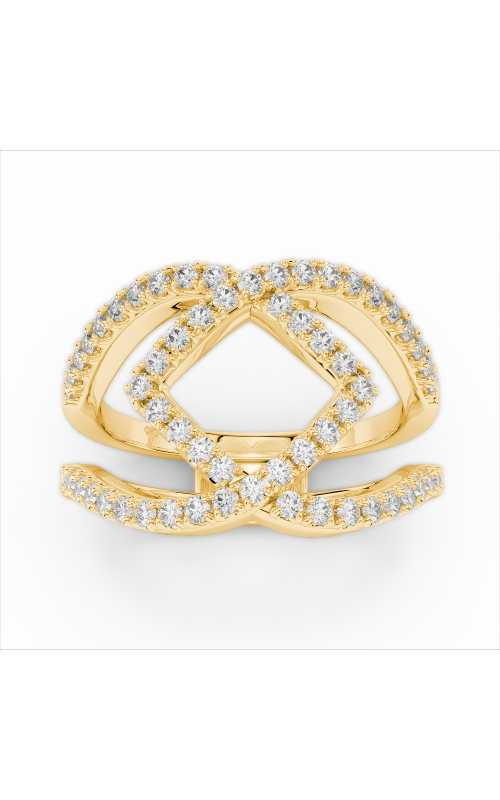 Amden Jewelry Mother Fashion ring AJ-R10006 product image