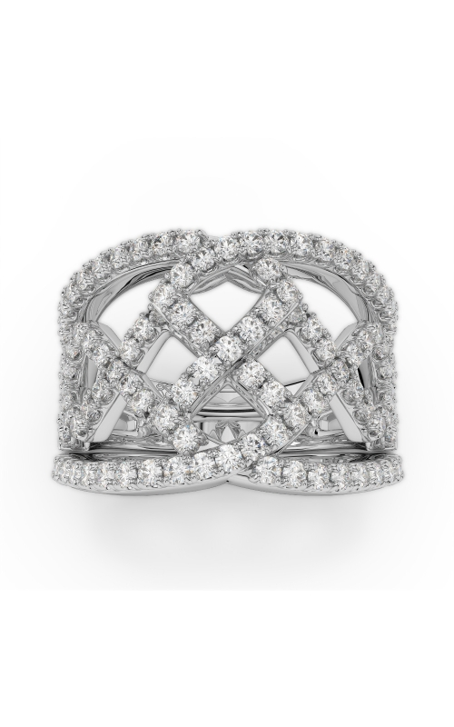 Amden Jewelry Set Fashion ring AJ-R9983 AJ-R9982 product image