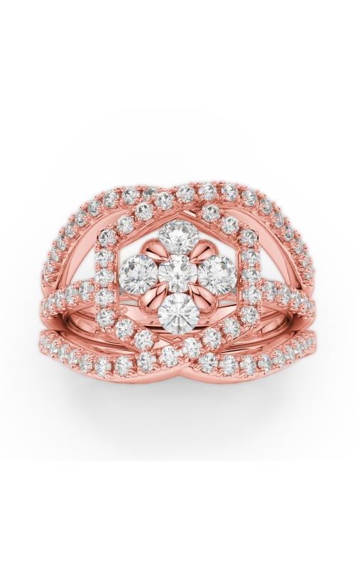Amden Jewelry Set Fashion ring AJ-R10004 AJ-R10005 product image
