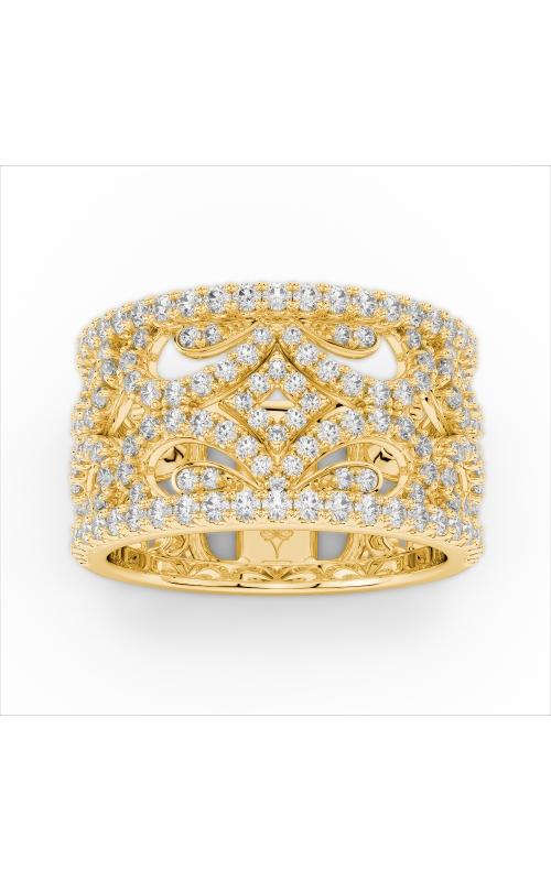 Amden Jewelry Set Fashion ring AJ-R9980 AJ-R9981 product image
