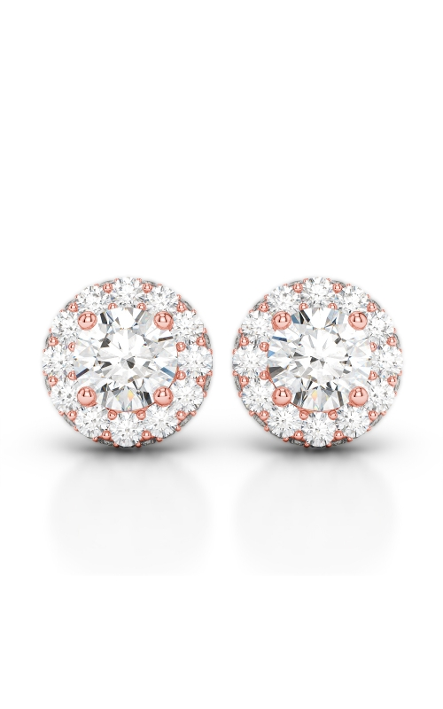 Amden Jewelry Seamless Collection Earrings AJ-E4737 product image