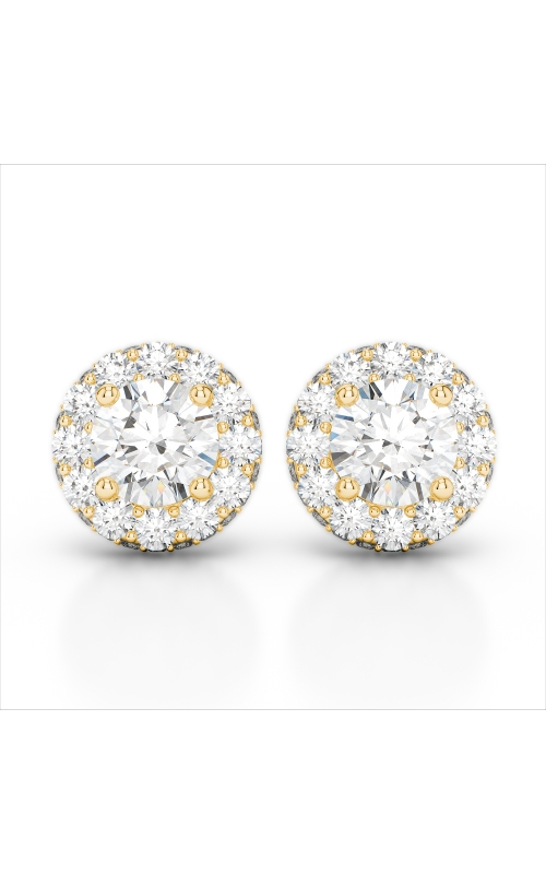 Amden Jewelry Seamless Collection Earrings AJ-E4738 product image