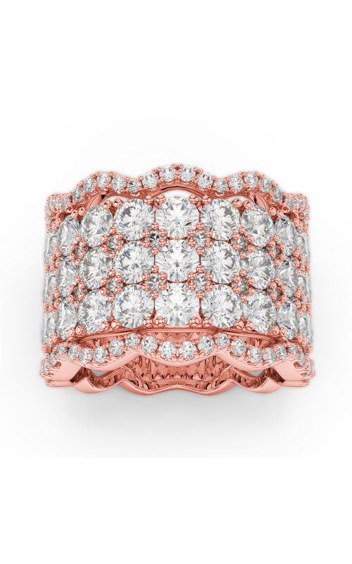 Amden Jewelry Glamour Collection Fashion ring AJ-R6387-6 product image