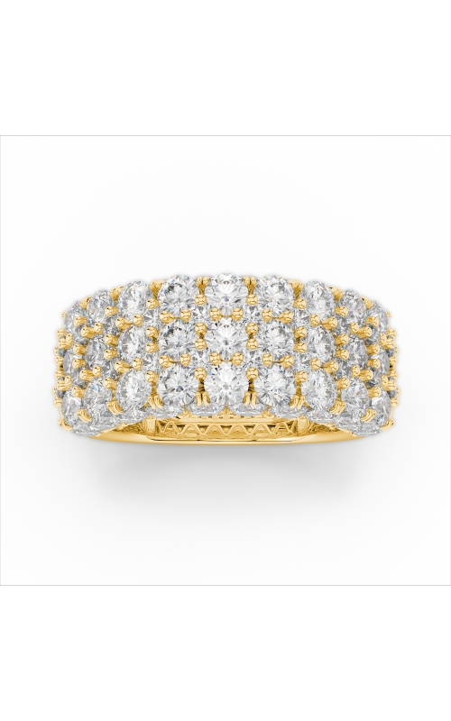 Amden Jewelry Seamless Collection Wedding band AJ-R9245 product image